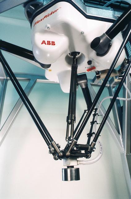 ABB IRB340